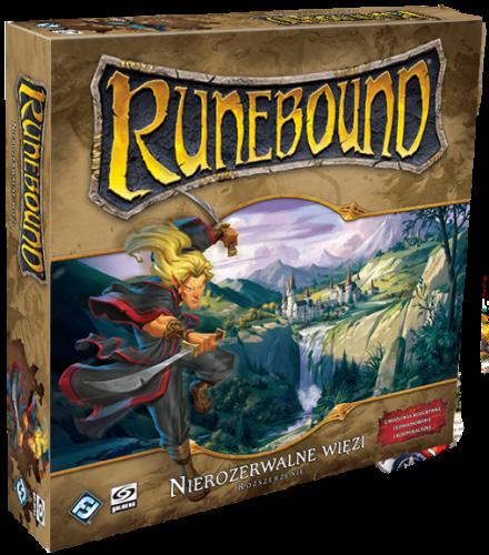 Runebound (trzecia edycja) Nierozerwalne więzi