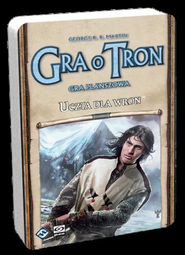 Gra o Tron (druga edycja): Uczta dla wron