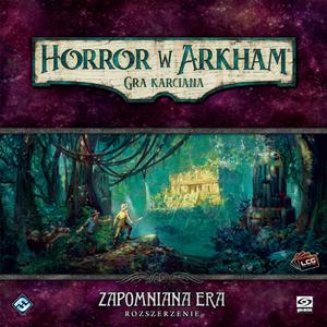 Arkham Horror: Gra karciana Zapomniana era