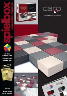 Spielbox 06/2012 - wyd. angielskie
