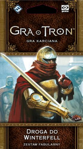 Gra o Tron: Gra karciana (druga edycja) Cykl Westeros Droga do Winterfell